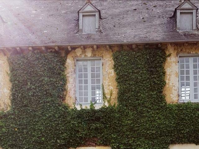 Le mariage de Mathieu  et Claire-Élise à Mordelles, Ille et Vilaine 3