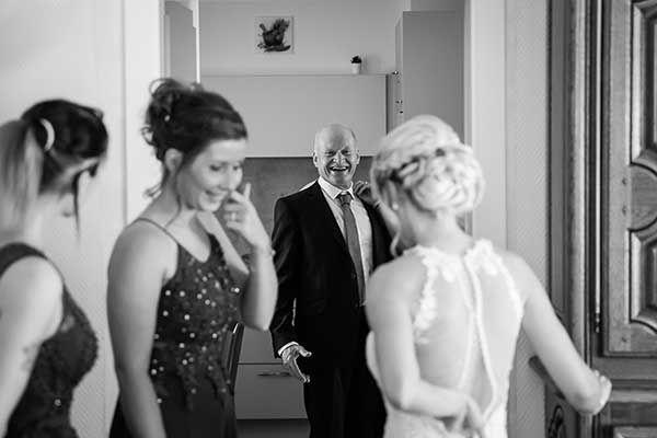 Le mariage de Steve et Stéphanie à Winkel, Haut Rhin 1