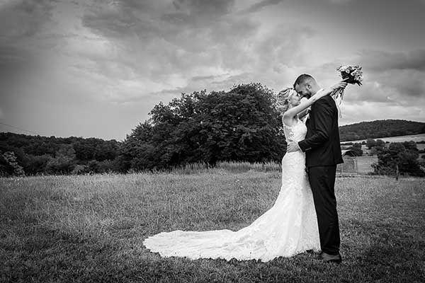Le mariage de Steve et Stéphanie à Winkel, Haut Rhin 12