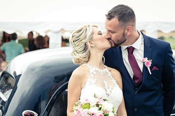 Le mariage de Steve et Stéphanie à Winkel, Haut Rhin 14