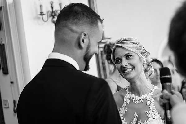 Le mariage de Steve et Stéphanie à Winkel, Haut Rhin 16