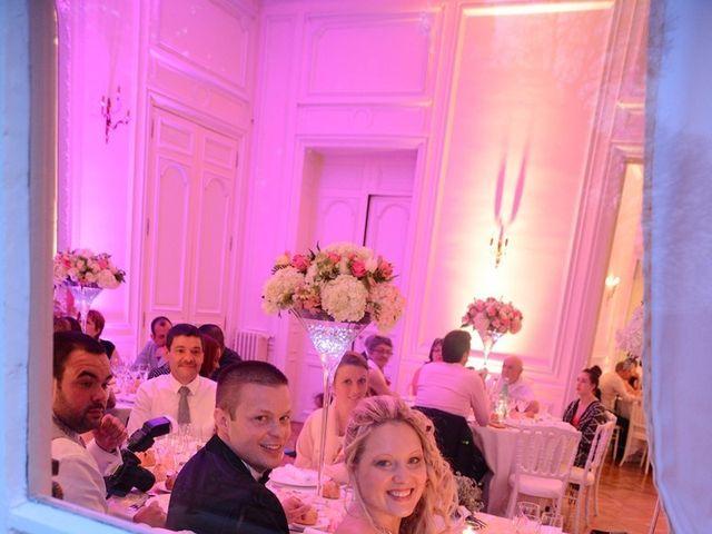 Le mariage de Tomassino et Fleuret à Chelles, Seine-et-Marne 4