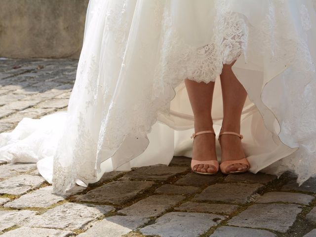 Le mariage de Tomassino et Fleuret à Chelles, Seine-et-Marne 7