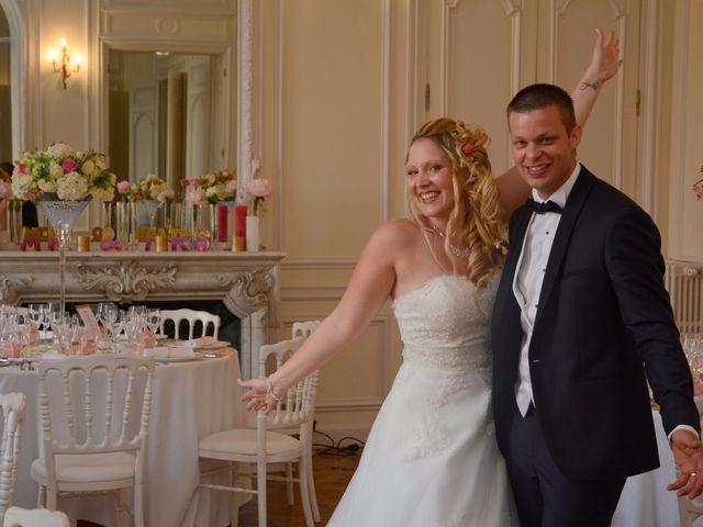 Le mariage de Tomassino et Fleuret à Chelles, Seine-et-Marne 8