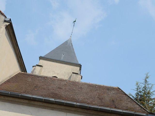 Le mariage de Tomassino et Fleuret à Chelles, Seine-et-Marne 10