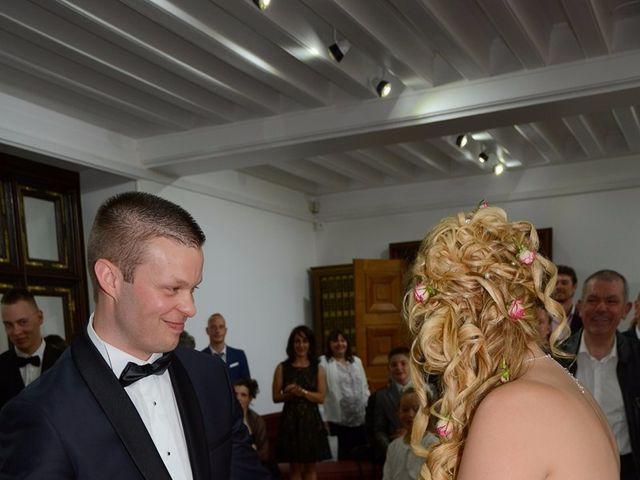 Le mariage de Tomassino et Fleuret à Chelles, Seine-et-Marne 12