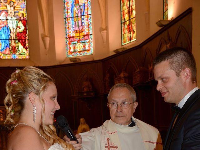 Le mariage de Tomassino et Fleuret à Chelles, Seine-et-Marne 20