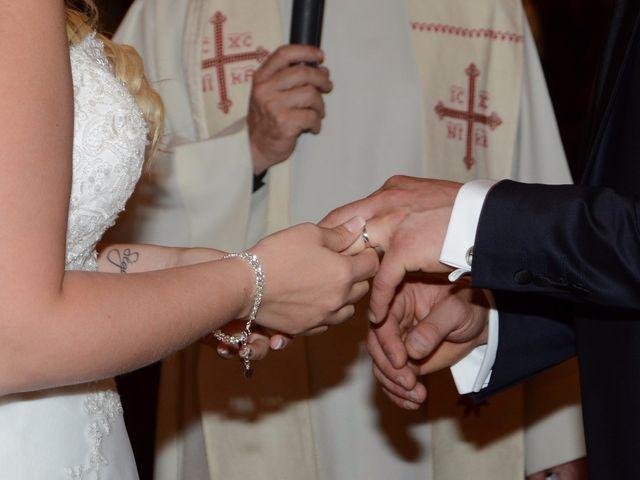 Le mariage de Tomassino et Fleuret à Chelles, Seine-et-Marne 21