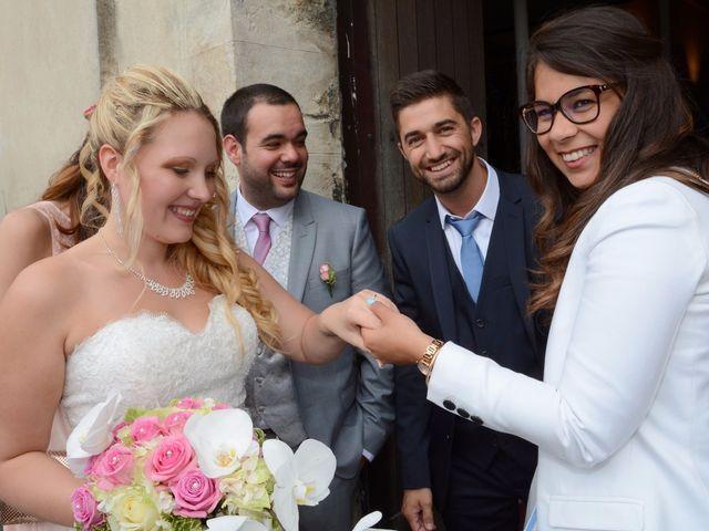 Le mariage de Tomassino et Fleuret à Chelles, Seine-et-Marne 26