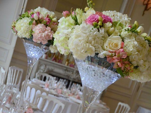 Le mariage de Tomassino et Fleuret à Chelles, Seine-et-Marne 27