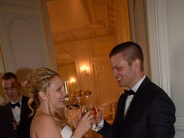Le mariage de Tomassino et Fleuret à Chelles, Seine-et-Marne 30
