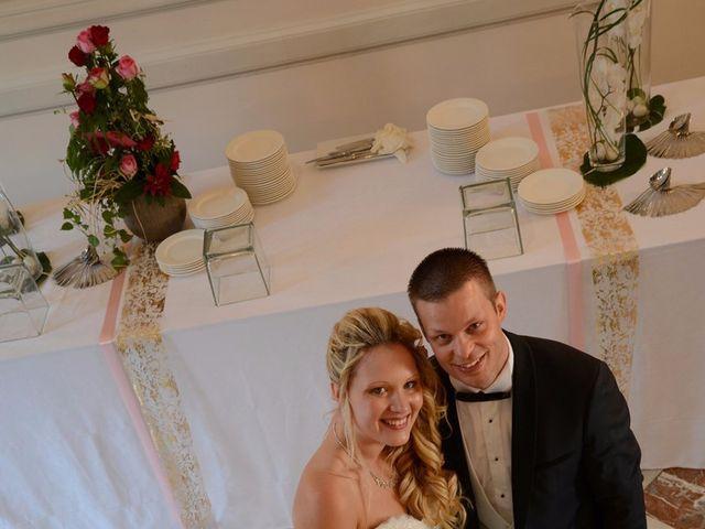 Le mariage de Tomassino et Fleuret à Chelles, Seine-et-Marne 32