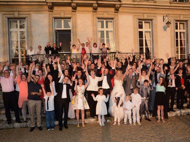 Le mariage de Tomassino et Fleuret à Chelles, Seine-et-Marne 33