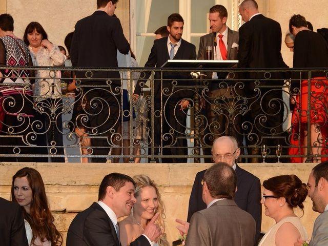 Le mariage de Tomassino et Fleuret à Chelles, Seine-et-Marne 34