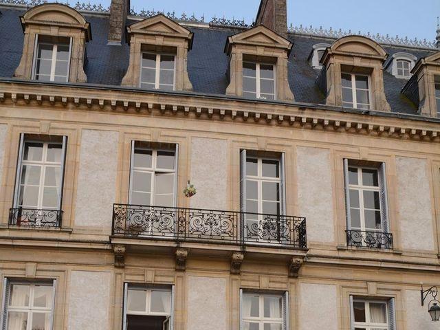 Le mariage de Tomassino et Fleuret à Chelles, Seine-et-Marne 37