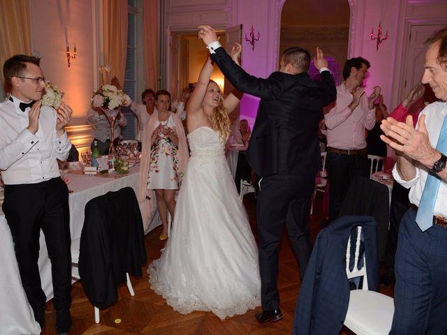 Le mariage de Tomassino et Fleuret à Chelles, Seine-et-Marne 40