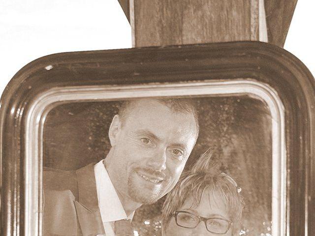 Le mariage de Nelly et Gaétan à Loué, Sarthe 3