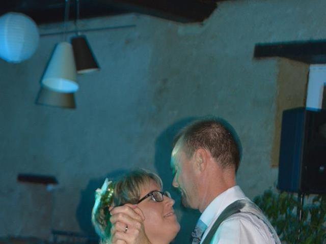 Le mariage de Nelly et Gaétan à Loué, Sarthe 7