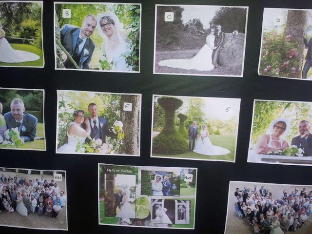 Le mariage de Nelly et Gaétan à Loué, Sarthe 9