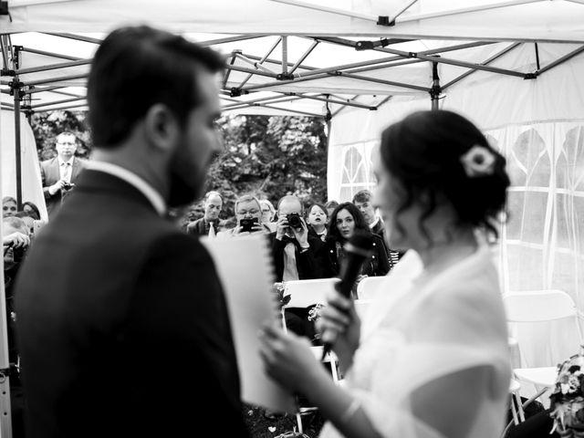 Le mariage de Vivien et Céline à Douai, Nord 15
