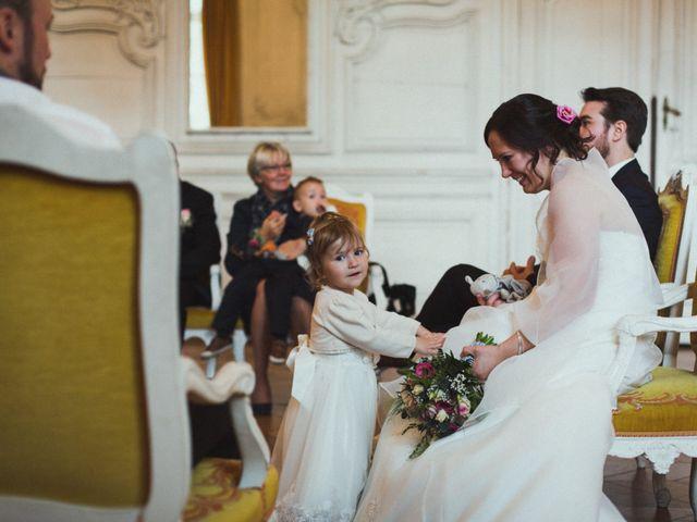 Le mariage de Vivien et Céline à Douai, Nord 23
