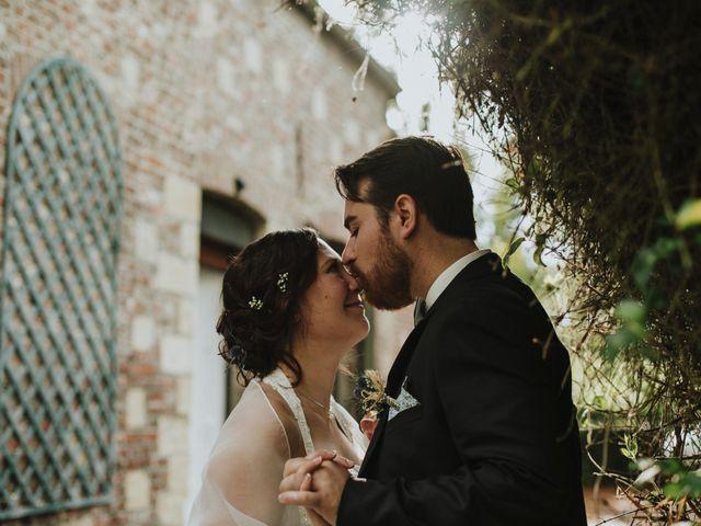 Le mariage de Vivien et Céline à Douai, Nord 33