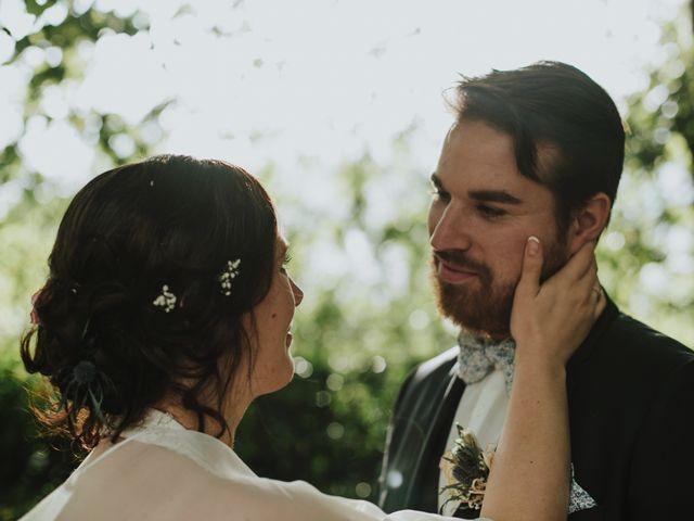 Le mariage de Vivien et Céline à Douai, Nord 35