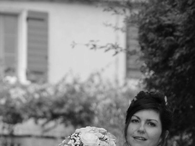 Le mariage de Alexandre et Nathalie   à Ventabren, Bouches-du-Rhône 3