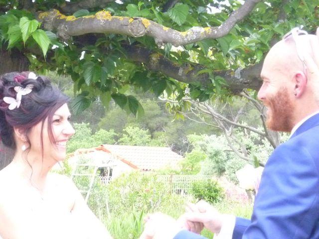 Le mariage de Nathalie   et Alexandre