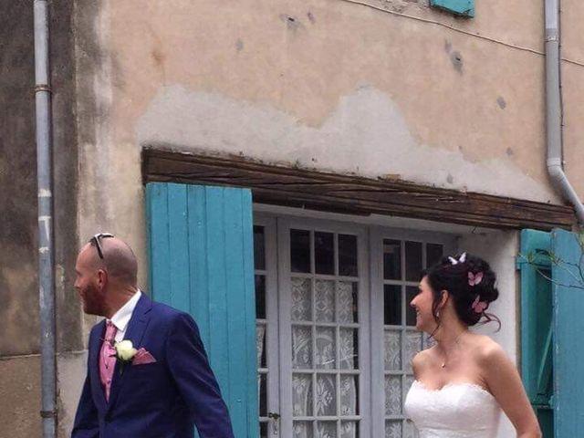 Le mariage de Alexandre et Nathalie   à Ventabren, Bouches-du-Rhône 11