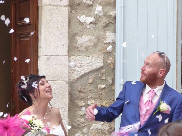 Le mariage de Alexandre et Nathalie   à Ventabren, Bouches-du-Rhône 21