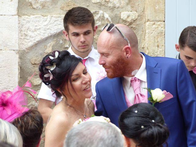 Le mariage de Alexandre et Nathalie   à Ventabren, Bouches-du-Rhône 22