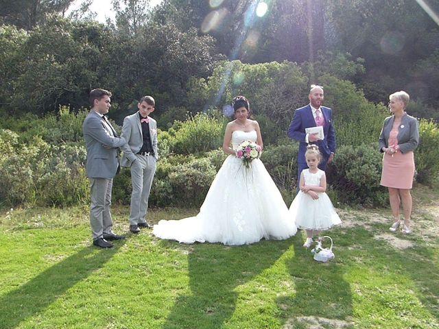 Le mariage de Alexandre et Nathalie   à Ventabren, Bouches-du-Rhône 23