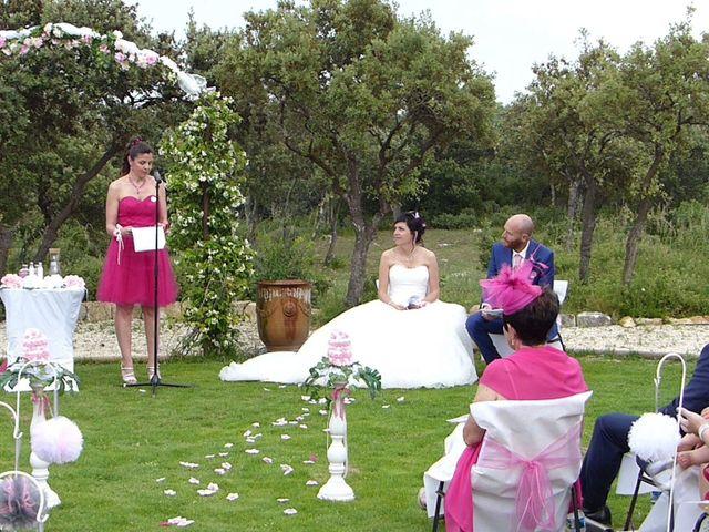 Le mariage de Alexandre et Nathalie   à Ventabren, Bouches-du-Rhône 24