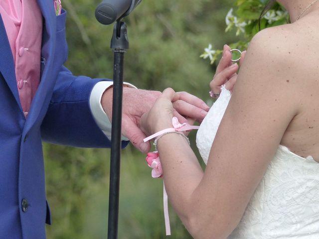 Le mariage de Alexandre et Nathalie   à Ventabren, Bouches-du-Rhône 29