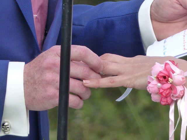 Le mariage de Alexandre et Nathalie   à Ventabren, Bouches-du-Rhône 31
