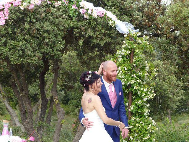 Le mariage de Alexandre et Nathalie   à Ventabren, Bouches-du-Rhône 33