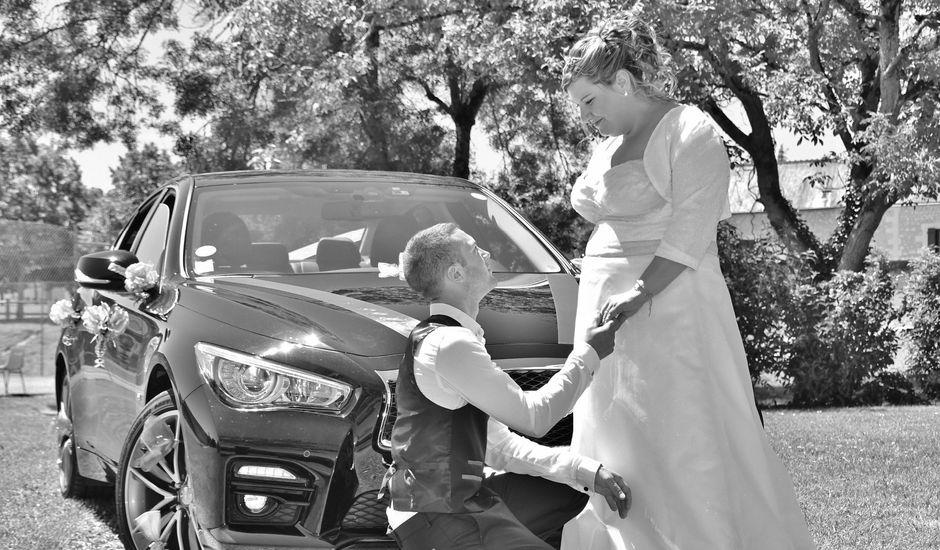 Le mariage de Benoit et Marine à Seigy, Loir-et-Cher
