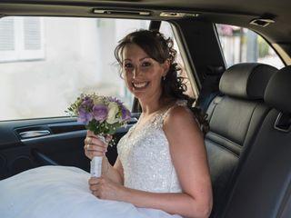 Le mariage de Precylia et Arthur 2