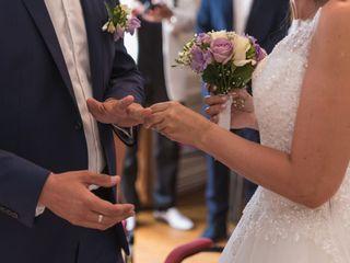 Le mariage de Precylia et Arthur 3