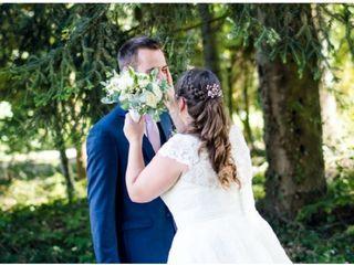 Le mariage de Noémie et Romain 2