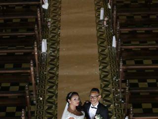 Le mariage de Cloé et Franck 2