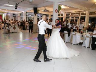 Le mariage de Cloé et Franck