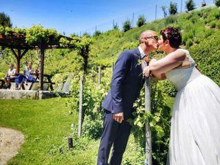 Le mariage de Agnès et Sébastien