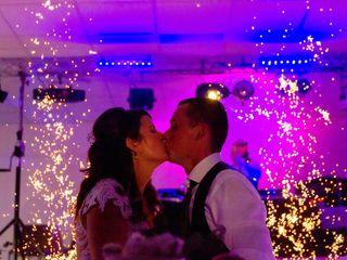Le mariage de Soline et Jérôme