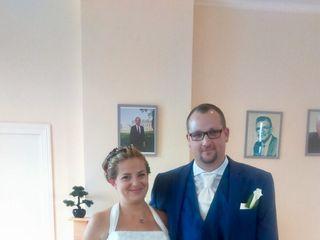 Le mariage de Laura et Yoann 1
