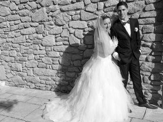 Le mariage de Renan et Dorothée 1