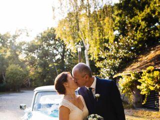 Le mariage de Céline et Jacky 1
