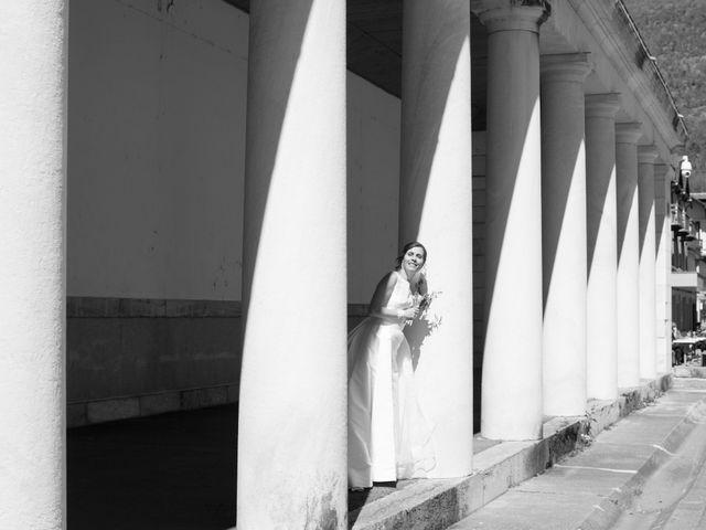 Le mariage de Lorin et Laetitia à Artigues, Ariège 12