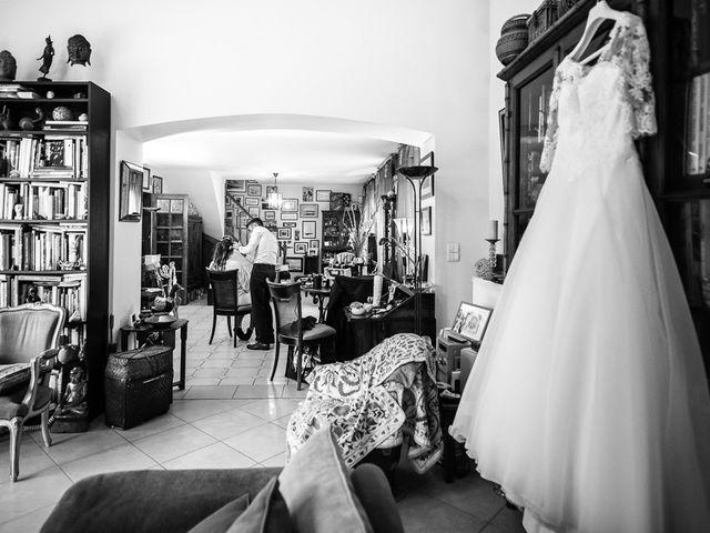 Le mariage de Antoine et Pauline à Morsang-sur-Orge, Essonne 4